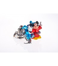 Fruity Rascal Wicked Wizard Mickey Bracelet