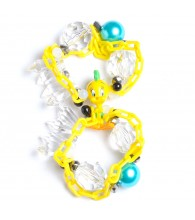 Tweety Bird Chain Bracelet