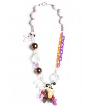 Tasmanian Devil Chain Necklace