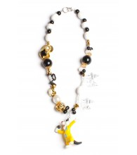 Sylvester Vintage Necklace