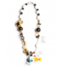 Sylvester Jr. Vintage Necklace