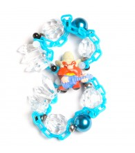 Yosemite Sam Chain Bracelet