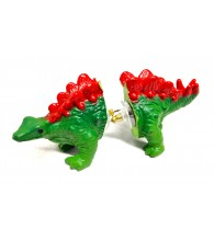 Steady Stegosaurus